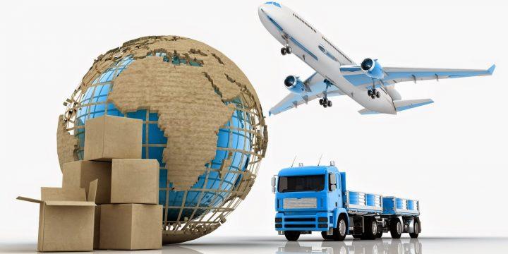 Giải pháp cho hệ thống vận tải/giao nhận