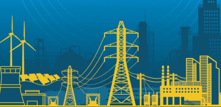 Giải pháp mã vạch cho ngành năng lượng