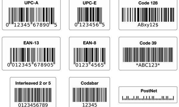Những lợi ích của tem nhãn mã vạch