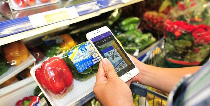 Tem in mã vạch trên sản phẩm và những lợi ích vượt trội